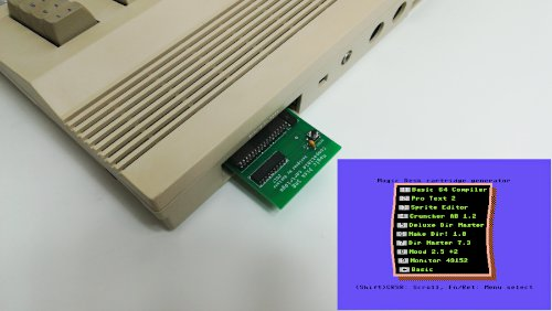 MagicDisk Cartridge