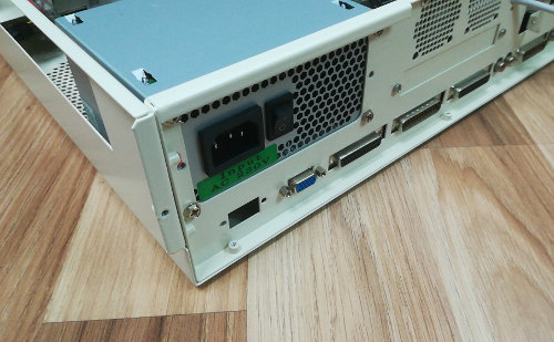 SFX Power Supply