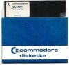 C64 VC1541 Test / Demo Disk Pic 1