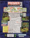 Premier Manager 3 Pic 2