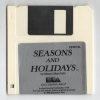 Deluxe Library - Seasons & Holidays Pic 3