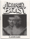 Altered Beast Pic 4