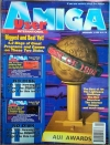 Amiga User International Pic 1