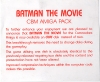 Batman The Movie (A500 Bundle Version) Pic 2