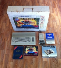 C64 Hollywood - TV Quiz Bundle