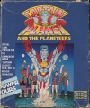 Captain Planet and the Planeteers Pic 1
