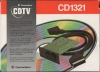 Commodore CD1321 Pic 5