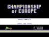 Championship of Europe Pic 5