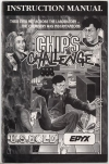 Chips Challenge Pic 3