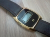 Commodore Uhr (Commodore Int.) Gold Pic 2