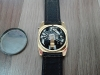 Commodore Uhr (Commodore Int.) Gold Pic 4
