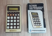 Commodore LC925