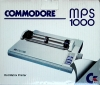 Commodore MPS 1000 Pic 7