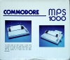 Commodore MPS 1000 Pic 8