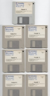 Commodore Windows 3.00a Pic 1
