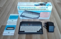 Commodore Plus4