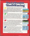 Daily Double Horse Racing Pic 2