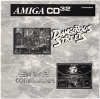 Dangerous Streets / Wing Commander CD32 Pic 1