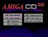 Dangerous Streets / Wing Commander CD32 Pic 4
