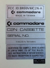 Commodore Datasette 1530 Pic 3