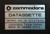 Commodore Datasette 1531 Pic 3