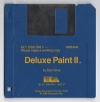 Deluxe Paint II (Amiga Pack Edition) Pic 3