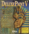 Deluxe Paint V Pic 1