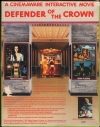 Defender of the Crown Pic 2