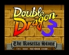 Double Dragon 3 - The rosetta Stone Pic 5