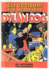 Dylan Dog - The Murderers Pic 1