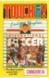 Emlyn Hughes International Soccer Pic 1