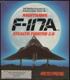 Nighthawk F-117A Stealth Fighter 2.0 	 Pic 1