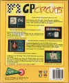 F1 GP Circuits Pic 2