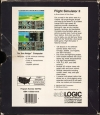 Flight Simulator II + Data Disk Pic 2