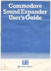 Commodore Sound Expander Pic 8