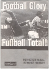 Football Glory / Fußball Total! Pic 4