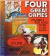 Four Great Games vol. 2 Pic 1