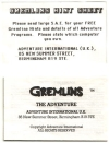 Gremlins - The Adventure Pic 3