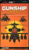 Gunship 2000 (CD32) Pic 1