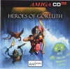 Heroes of Gorluth Pic 1