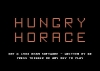 Hungry Horace Pic 4