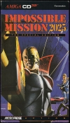 Impossible Mission 2025 (CD32) Pic 1