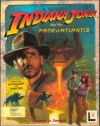 Indiana Jones and the Fate of Atlantis Pic 1