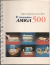 Introduction to the Amiga 500 Pic 1