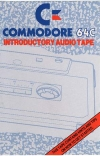 Commodore 64C - Introductory Audio Tape Pic 1