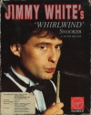 Jimmy White's Whirlwind Snooker Pic 1