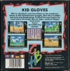 Kid Gloves Pic 2