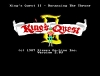King's Quest II: Romancing the Throne Pic 8