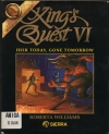 King's Quest VI: Heir Today, Gone Tomorrow Pic 1