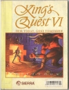 King's Quest VI: Heir Today, Gone Tomorrow Pic 3